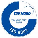 ISO 9001 [TN CERT]