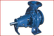 05 EAGLE END SUCTION CENTRIFUGAL PUMPS