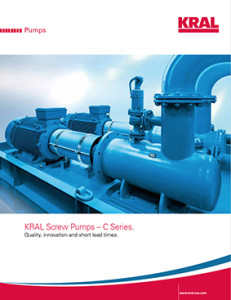 Kral Series C Brochure