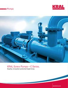 Kral Series C Brochure