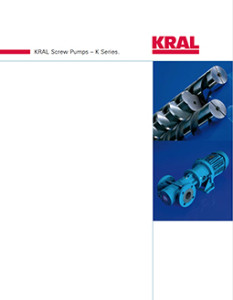 Kral Series K Brochure