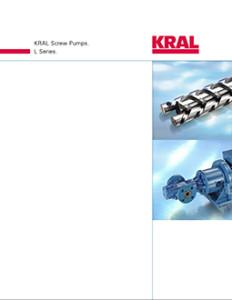 Kral Series L Brochure