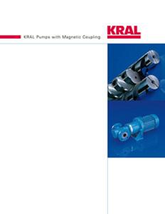 Kral Series Magnetic Coupling Brochure